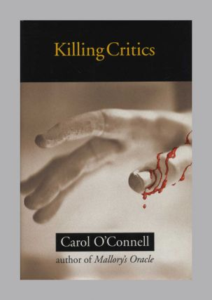 Killing Critics - 1st Edition/1st Printing