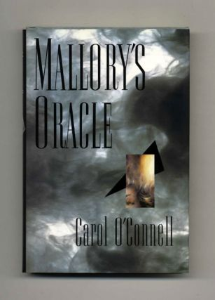 Mallory's Oracle - 1st Edition/1st Printing