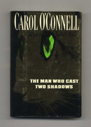 The Man Who Cast Two Shadows - 1st Edition/1st Printing
