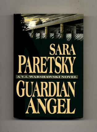 Guardian Angel -1st Edition/1st Printing
