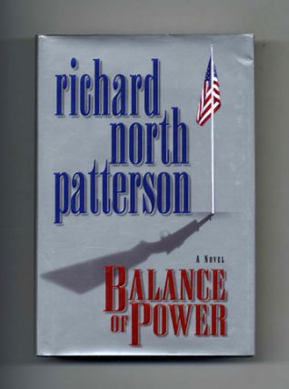 Balance Of Power - 1st Edition/1st Printing