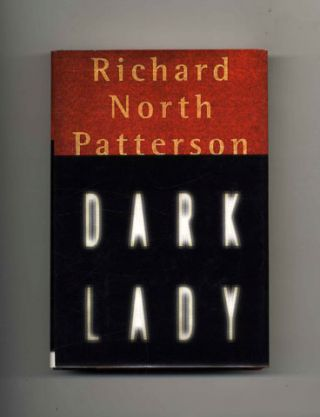 Dark Lady - 1st Edition/1st Printing