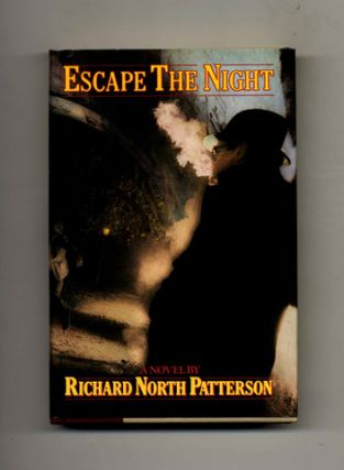 Escape the Night - 1st Edition/1st Printing