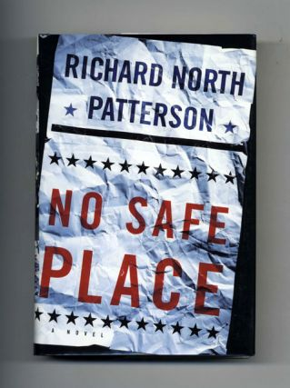 No Safe Place - 1st Edition/1st Printing