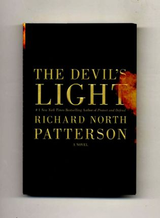 The Devil's Light: A Novel - 1st Edition/1st Printing