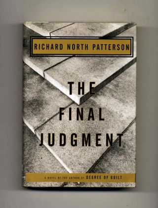 The Final Judgment - 1st Edition/1st Printing