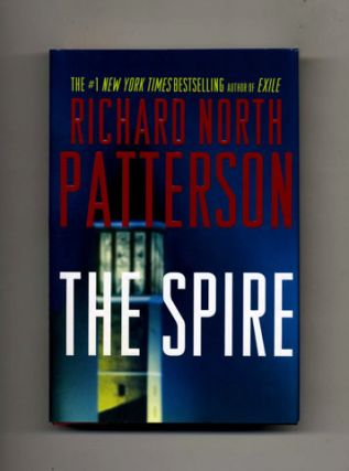 The Spire: A Novel - 1st Edition/1st Printing