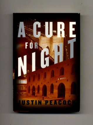 A Cure for Night - 1st Edition/1st Printing