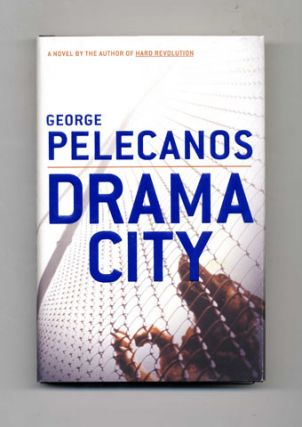 Drama City - 1st Edition/1st Printing