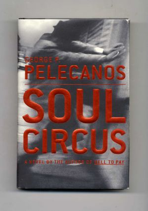 Soul Circus - 1st Edition/1st Printing