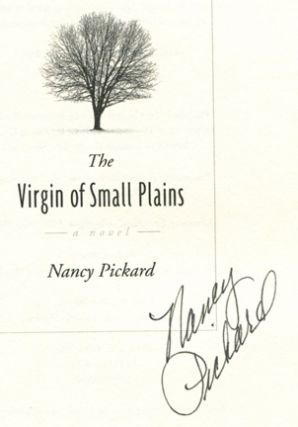 The Virgin of Small Plains: A Novel - 1st Edition/1st Printing