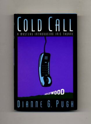 Cold Call -1st Edition/1st Printing