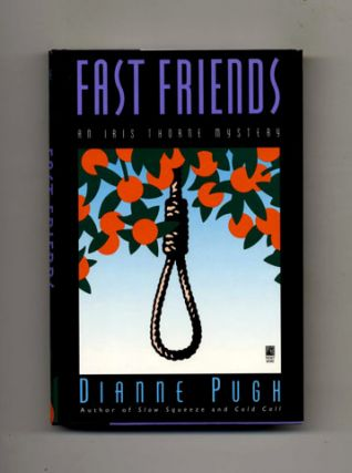 Fast Friends -1st Edition/1st Printing