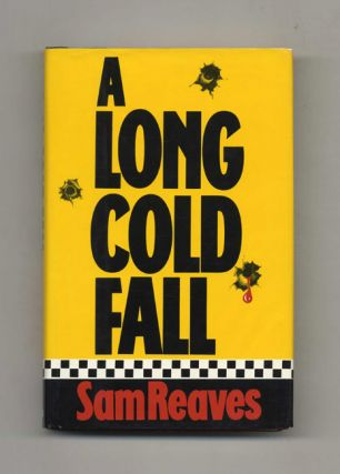 A Long Cold Fall - 1st Edition/1st Printing
