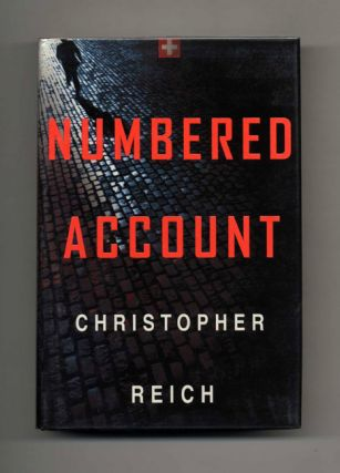 Numbered Account - 1st Edition/1st Printing