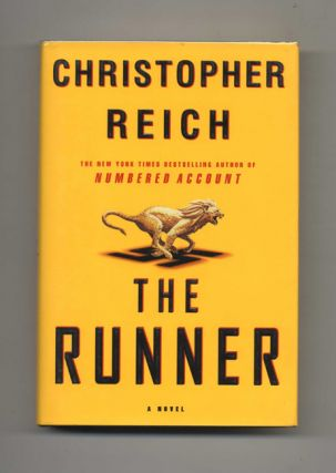 The Runner - 1st Edition/1st Printing