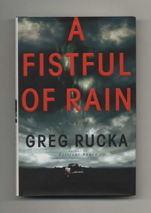 A Fistful of Rain - 1st Edition/1st Printing