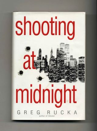 Shooting At Midnight - 1st Edition/1st Printing