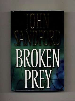 Broken Prey - 1st Edition/1st Printing