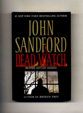 Dead Watch - 1st Edition/1st Printing