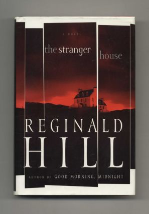 The Stranger House - 1st Edition/1st Printing