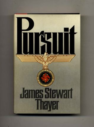 Pursuit -1st Edition/1st Printing