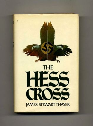 The Hess Cross -1st Edition/1st Printing