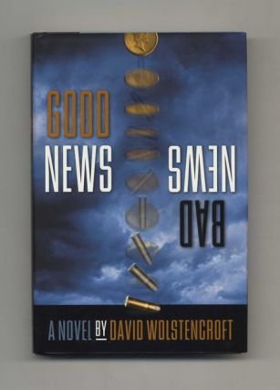 Good News Bad News - 1st Edition/1st Printing