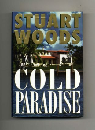 Cold Paradise - 1st Edition/1st Printing