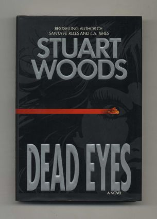 Dead Eyes - 1st Edition/1st Printing