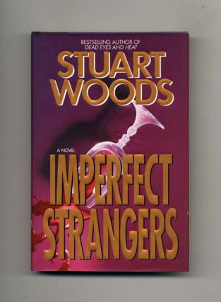 Imperfect Strangers - 1st Edition/1st Printing