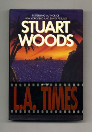 L. A. Times - 1st Edition/1st Printing