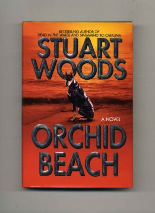 Orchid Beach - 1st Edition/1st Printing
