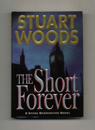 The Short Forever - 1st Edition/1st Printing