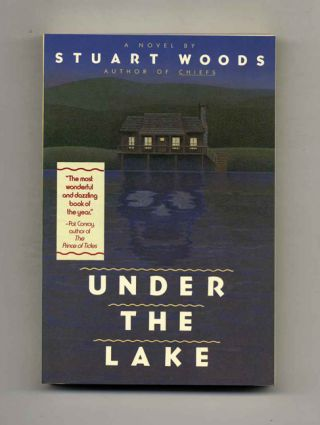 Under The Lake - 1st Edition/1st Printing