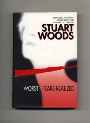 Worst Fears Realized - 1st Edition/1st Printing