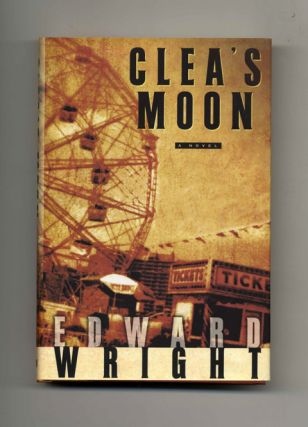 Clea's Moon - 1st Edition/1st Printing