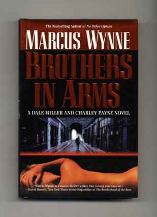Brothers In Arms - 1st Edition/1st Printing