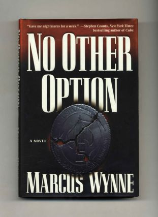 No Other Option - 1st Edition/1st Printing