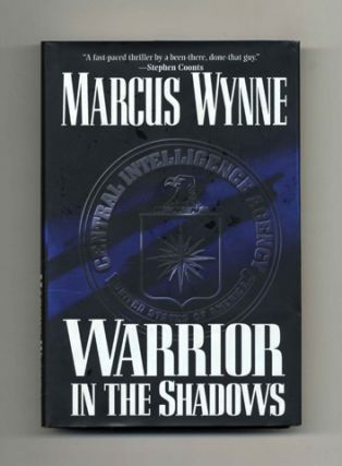 Warrior In The Shadows - 1st Edition/1st Printing