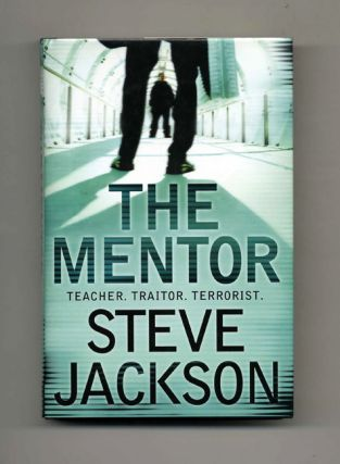 The Mentor - 1st UK Edition/1st Impression