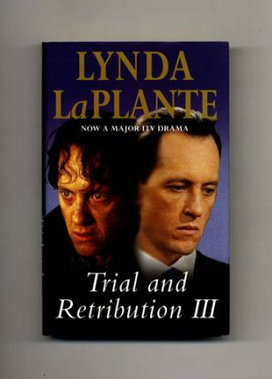Trial & Retribution III - 1st Edition/1st Impression