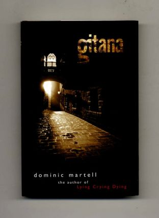 Gitana -1st Edition/1st Impression