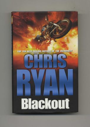 Blackout - 1st Edition/1st Impression