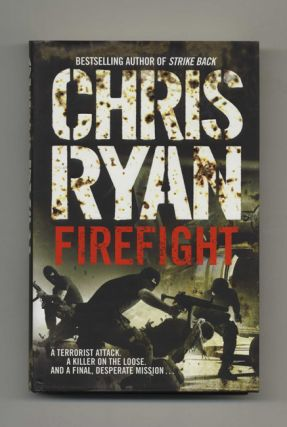 Firefight - 1st Edition/1st Impression