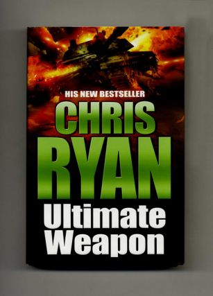 Ultimate Weapon - 1st Edition/1st Impression