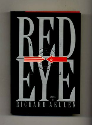 Red Eye - 1st Edition/1st Printing