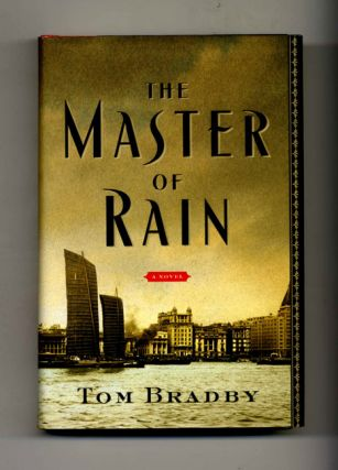 The Master Of Rain - 1st Edition/1st Printing
