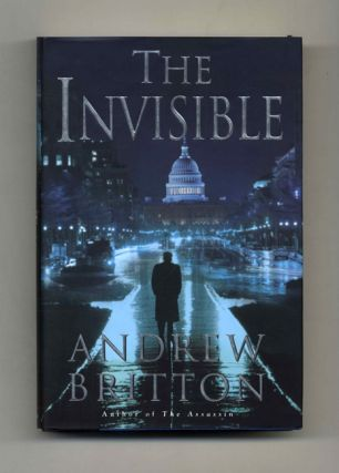 The Invisible - 1st Edition/1st Printing
