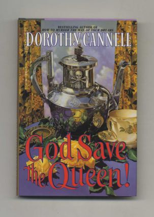 God Save the Queen! - 1st Edition/1st Printing